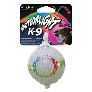 NiteIze MeteorLight K9 LED valguspall koerale