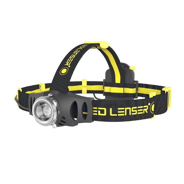 Led Lenser pealamp iH6