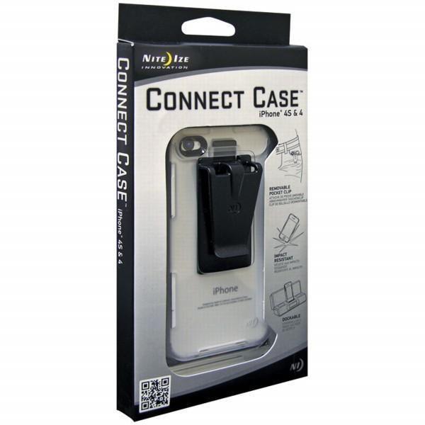 NiteIze Connect Case iPhone 4/4S kaitseümbris