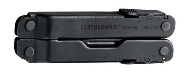 Leatherman Super Tool 300 Black