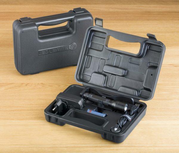 Laetav taskulamp Led Lenser P5R
