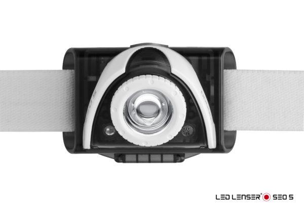 Led Lenser SEO 5