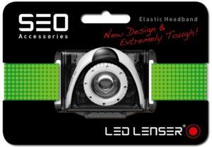 Led Lenser SEO vahetatav peapael
