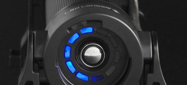 Led Lenser X21.2