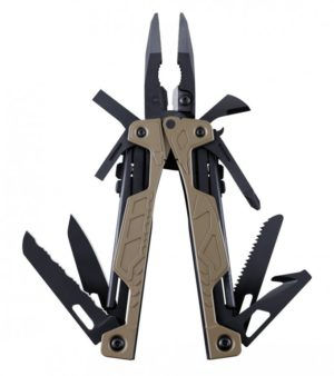 Leatherman OHT coyote