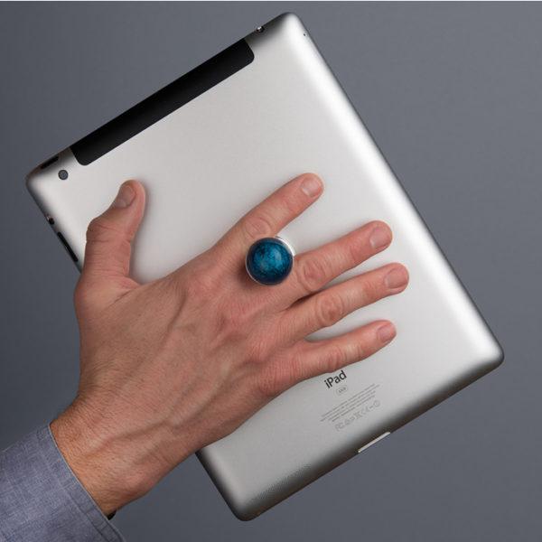 NiteIze Steelie HobKnob Kit tahvelarvuti või e-lugeri hoidik