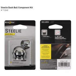 NiteIze Steelie Dash Ball Kit