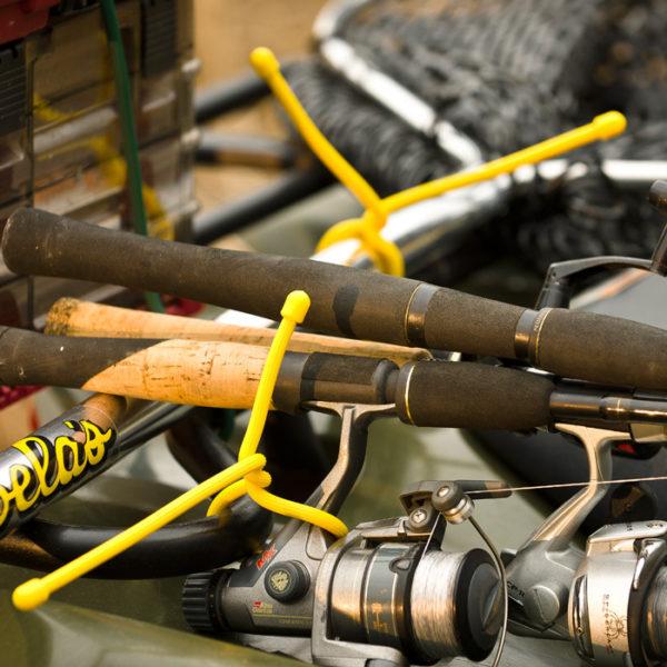 """NiteIze Gear Tie 18""""(45,72cm) kinnitusvahend"""