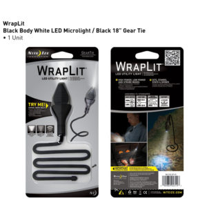 NiteIze WrapLit LED Utility Light valgusti