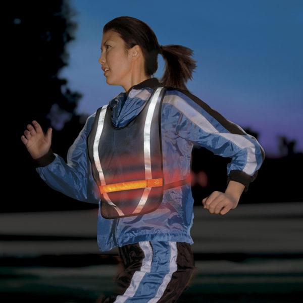 NiteIze LED Sport Vest