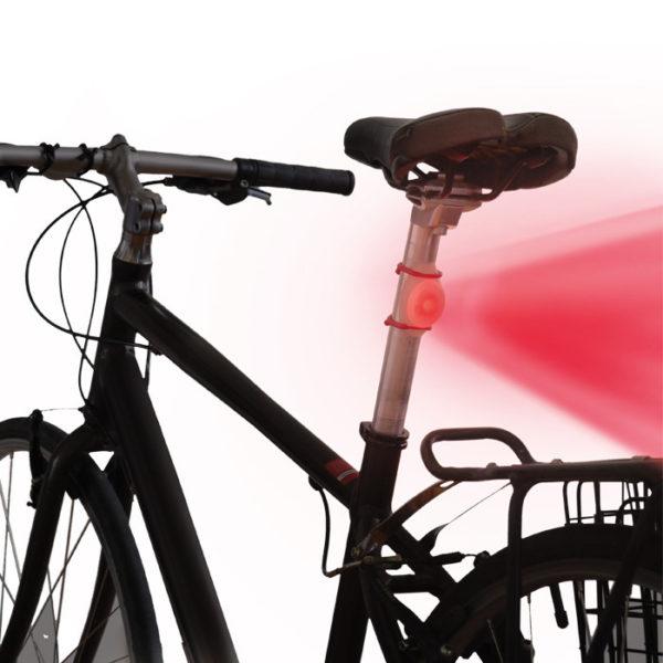 NiteIze TwistLit LED jalgratta valgustus