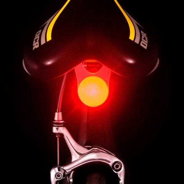 NiteIze BikeLit Combo jalgattatuled 2tk