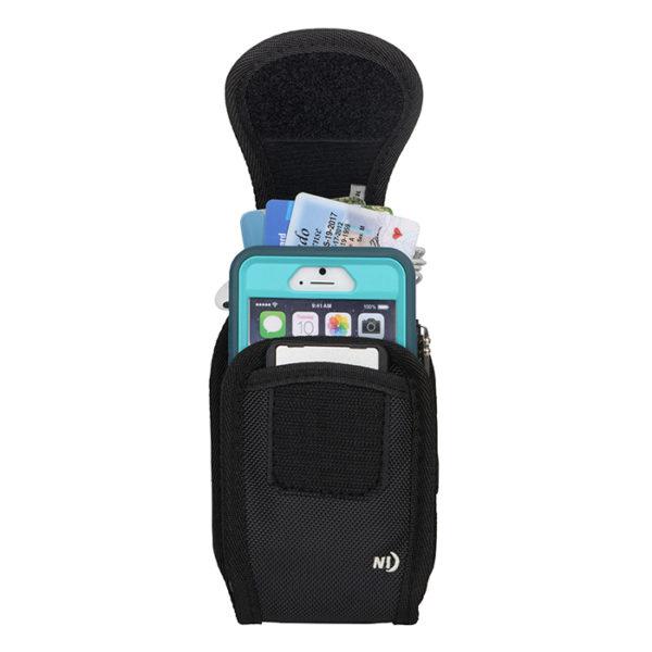 NiteIze Clip Case Cargo mobiiltelefoni kott