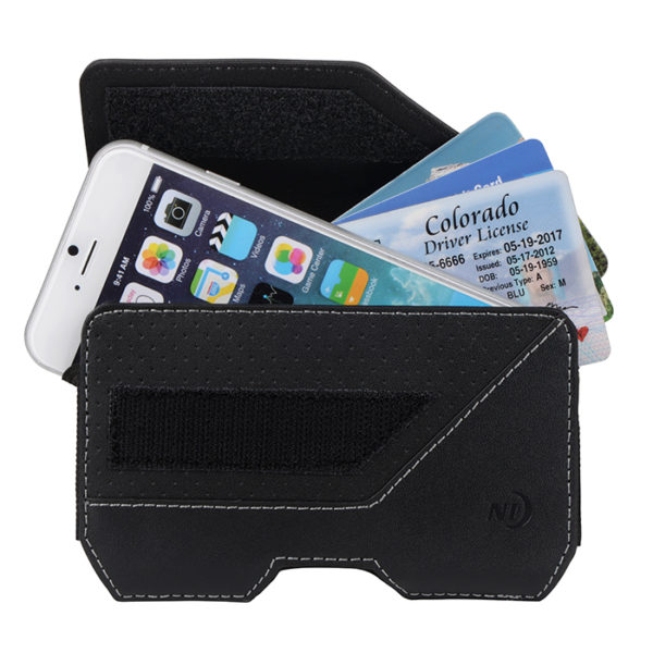 NiteIze Clip Case Executive mobiiltelefoni kott