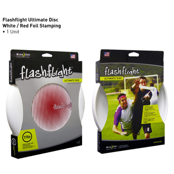 NiteIze FlashFlight Ultimate Disc