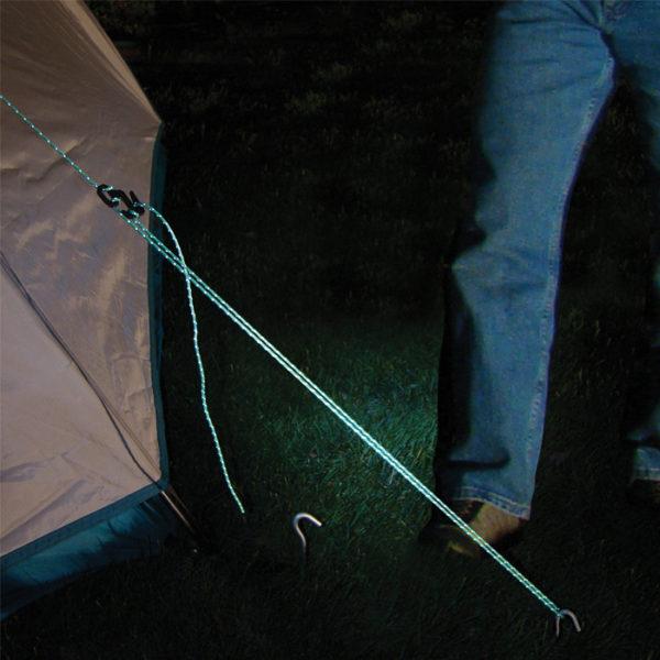 Niteize Reflective Rope Pack helendav köis