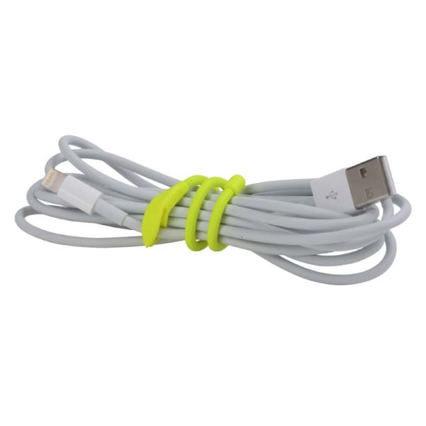"""NiteIze Gear Tie Cordable 6"""""""
