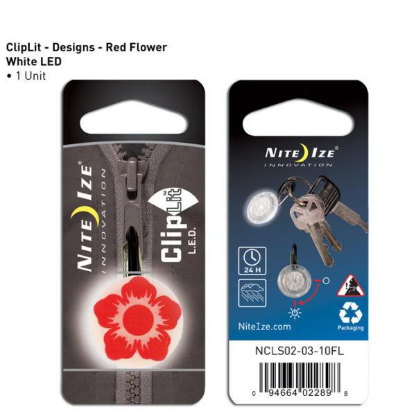 NiteIze ClipLit LED