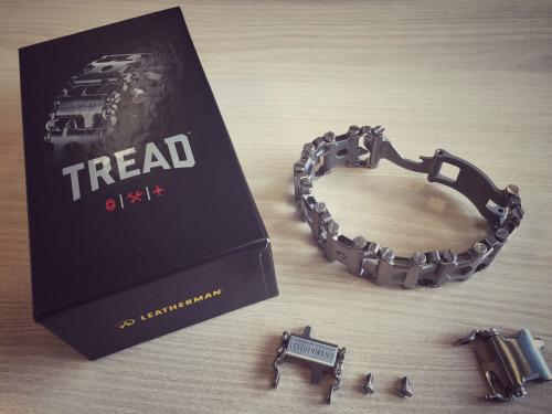Leatherman TREAD™