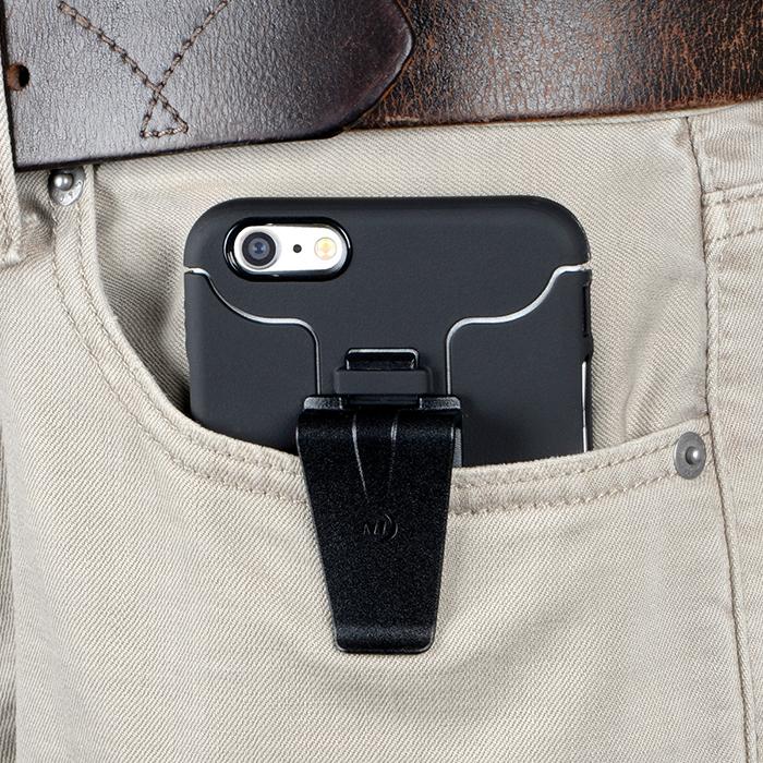 NiteIze Steelie CNT Case iPhone 6 ja iPhone 6 Plus