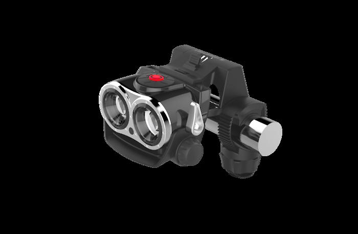 Led Lenser XEO 19R lisavarustusega