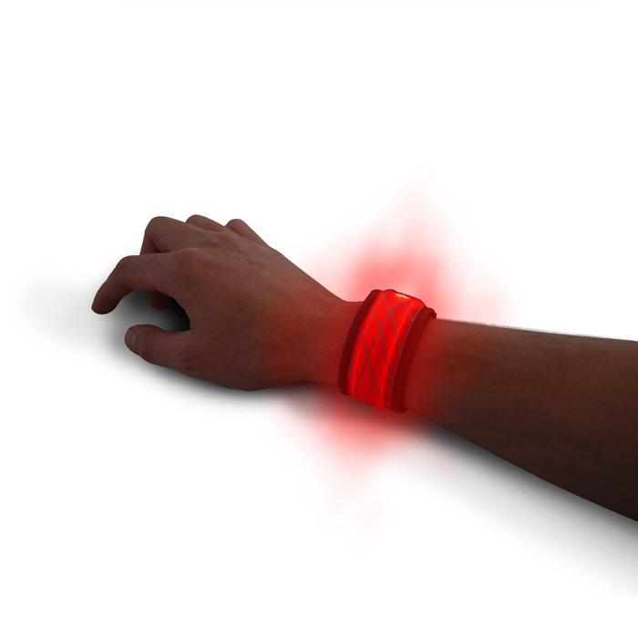 NiteIze SlapLit Red LED