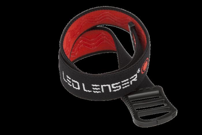 Led Lenser H7.2 ja H7R2 vahetatav peapael