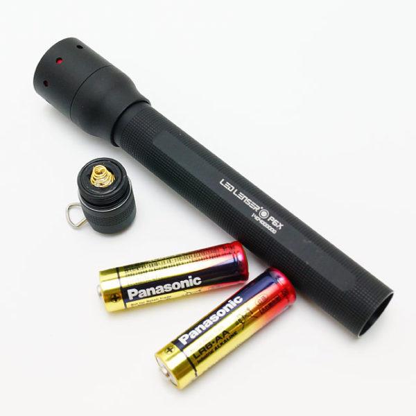 Led Lenser P6X