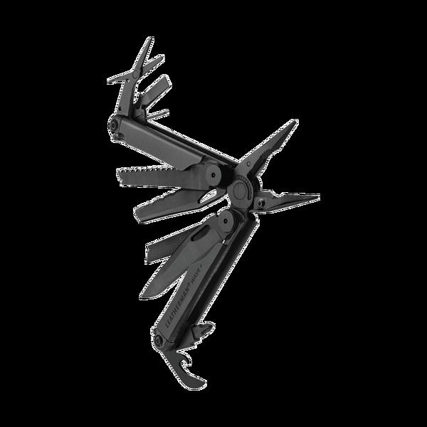 Leatherman Wave+ BLACK